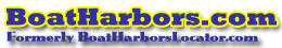 Welcome to Boat Harbors - California Boating and Marina Resource